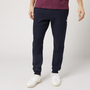 Champion Men's Rib Cuff Pants - Blue
