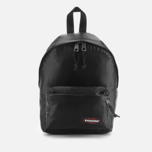 Eastpak Men's Orbit Backpack - Satin Black