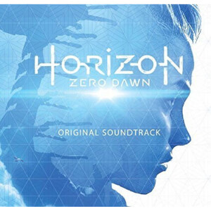 Horizon Zero Dawn OST LP Set
