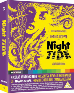 Night Tide - Limited Edition
