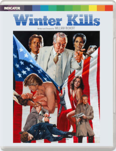 Winter Kills - Limited Edition