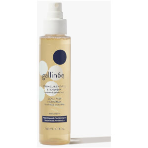Gallinée Prebiotic Scalp and Hair Serum 100ml