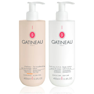 Gatineau Body Lotion and Tan Accelerator Duo