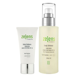 Zelens SPF30 Defence Duo