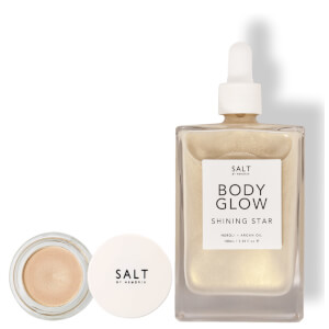 Salt by Hendrix Show Stopping Glow Set