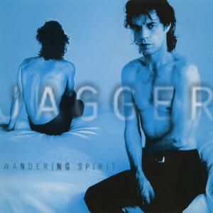 Mick Jagger - Wandering Spirit 2x LP