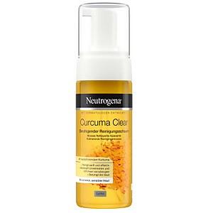Neutrogena Curcuma Clear Reinigungsschaum