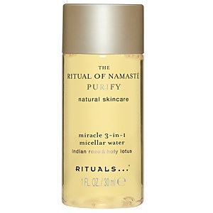 Rituals The Ritual Of Namaste Micellar Water