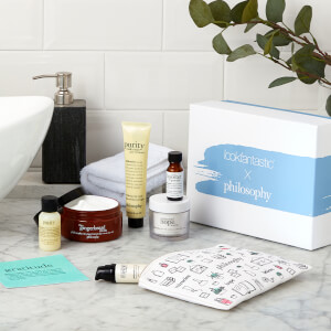 LOOKFANTASTIC X Philosophy Limited Edition (Beauty Box)