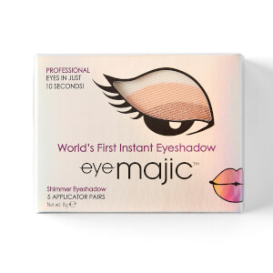 Majic Beauty Ombre à paupières instantanée eyeMajic - Natural Blonde