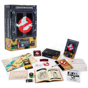 Doctor Collector S.O.S Fantômes (Ghostbusters) kit d'accueil des employés