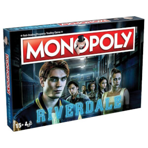 Monopoly Board Game - Riverdale