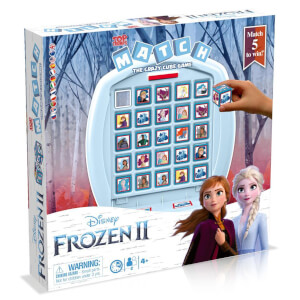 Top Trumps Match - Frozen 2 from I Want One Of Those