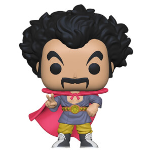 Figurine Pop! Hercule - Dragon Ball Super
