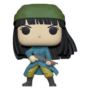 DragonBall Super S4 Future Mai Pop! Vinyl Figure