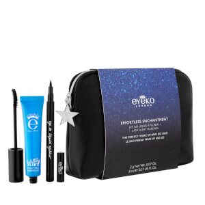 Eyeko Effortless Enchantment Christmas Kit (Worth £35.00)