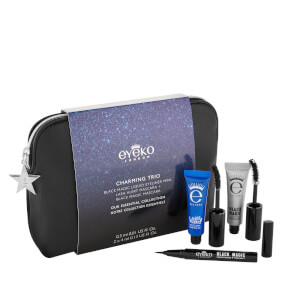 Eyeko Charming Trio Christmas Kit (Worth £29.00)