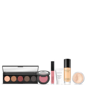 bareMinerals Fabulously Flawless 6 Pieces Exclusive Collection - Golden Ivory