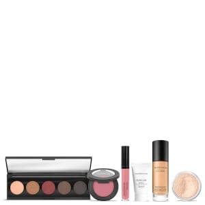 bareMinerals Fabulously Flawless 6 Pieces Exclusive Collection - Golden Nude