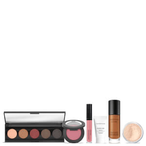 bareMinerals Fabulously Flawless 6 Pieces Exclusive Collection - Cinnamon