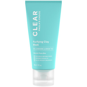 Paula's Choice Clear Purifying Clay Mask 3 fl. oz