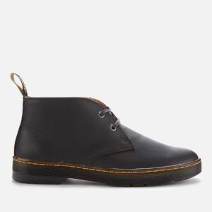 Dr. Martens Men's Cabrillo Leather Desert Boots - Acorn