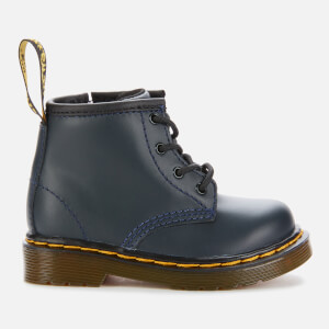 Dr. Martens Toddlers' 1460 I Lace Up Boots - Navy