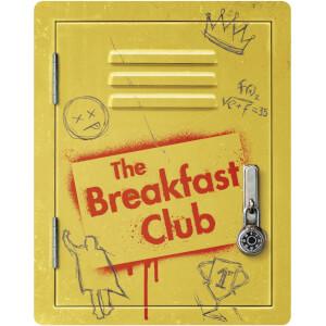 Steelbook Breakfast Club 35ème Anniversaire