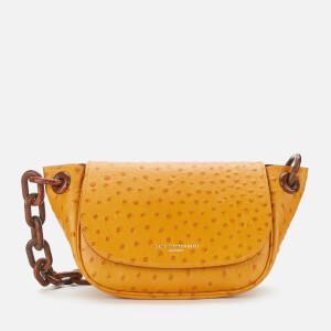 Simon Miller Women's Bend Bag - Tan