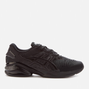 Asics Men's Gel-Infinity Heel Trainers - Black