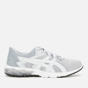 Asics Men's Gel-Quantum 90 2 Trainers - Piedmont Grey/White