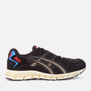 Asics Men's Gel-Kayano 5 360 Trainers - Black