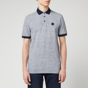 BOSS Hugo Boss Men's Pself Polo Shirt - Dark Blue