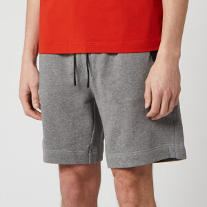 BOSS Hugo Boss Men's Skoleman Jersey Shorts - Light/Pastel Grey