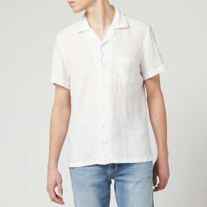 BOSS Hugo Boss Men's Rhythm Shirt - White