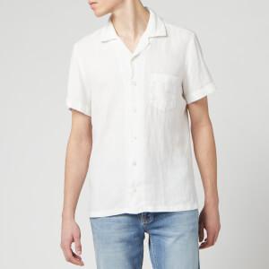 BOSS Hugo Boss Men's Rhythm Shirt - White