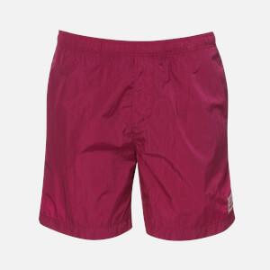 C.P. Company Men's Swim Shorts - Festival Fuchsia