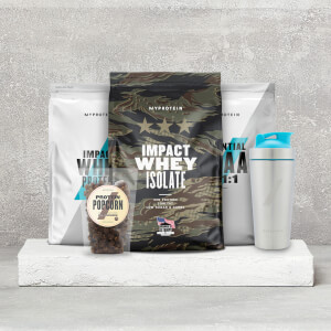 Myprotein The All-American Bundle