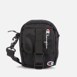 Champion Men's Cordura Small Shoulder Bag - Black