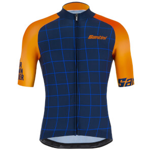 Santini 2020 Tour Down Under Event Jersey