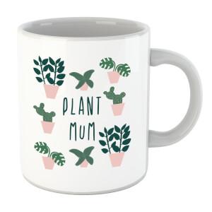 Plant Mum Mug
