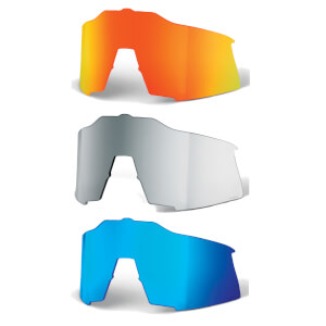 100% Speedcraft Replacement HiPER Mirror Lens