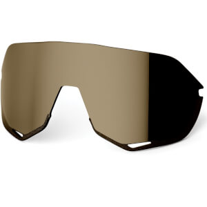 100% S2 Replacement Soft Gold Lens