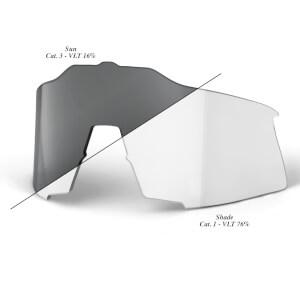 100% Speedcraft Replacement Photochromic Lens
