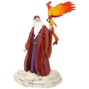 Wizarding World Of Harry Potter Dumbledore Year One Figurine