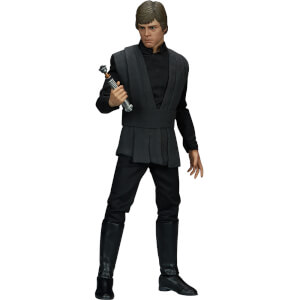 Sideshow Collectibles Star Wars Return of the Jedi Luke Skywalker 1:6 Scale Deluxe Figure
