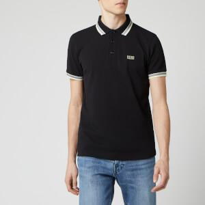 BOSS Hugo Boss Men's Paddy Polo Shirt - Black