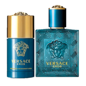Versace Eros Limited Edition Bundle (Worth £68.00)