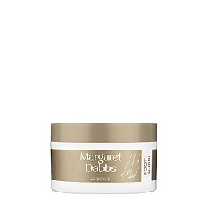 Margaret Dabbs London PURE FEET Active Foot Scrub 150g