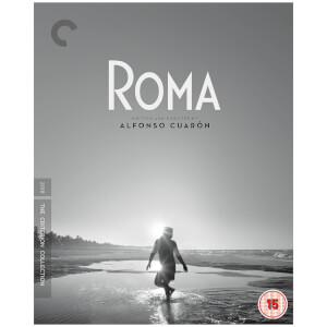 Roma - The Criterion Collection